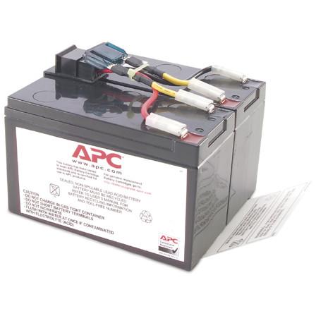 Baterie De Rezerva Tip Cartus #48