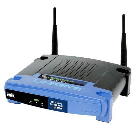 Router Wireless Wrt54gl