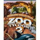 PC Zoo Tycoon 2Ultimate Collection