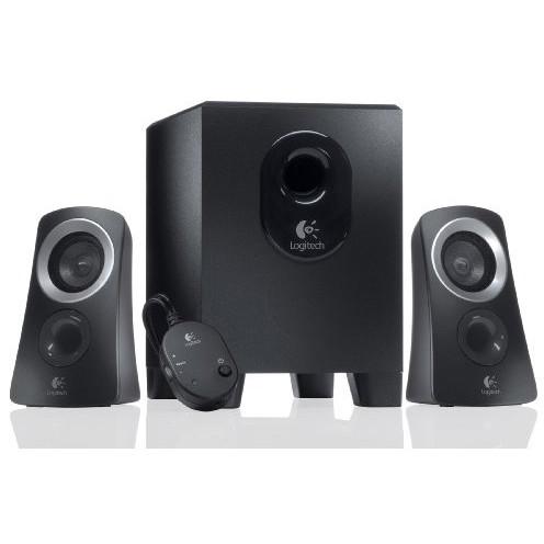 Sistem Audio 2.1 Z313 Black