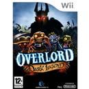 WII Overlord Dark Legend Wii