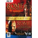 Joc PC Sega Rome: Total War Gold Edition