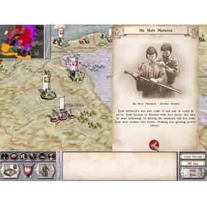 Joc PC Sega PC Medieval: Total War Gold Edition