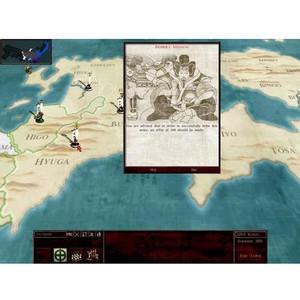 Joc PC Sega Shogun Total War Gold Edition