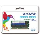 2GB DDR3 1333MHz CL9