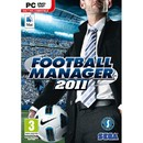 PC Football Manager 2011 SEG-PC-FM11