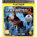 Uncharted 2: Among ThievesPlatinum pentru PS3