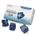 Accesoriu imprimanta 3 Sticks Cyan 108R00669