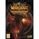 PC Blizzard World of WarCraft Cataclysm
