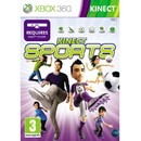 Xbox360 Kinect Sports Xbox 360