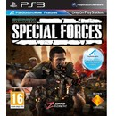 PS3 Socom Special Forces