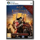 PC Age of Empires III: Complete Collection