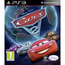 PS3 Cars 2 The Video Game