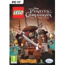 PC LEGO Pirates of the Caribbean: The Video Game