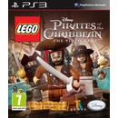Joc consola Disney PS3 LEGO Pirates of the Caribbean
