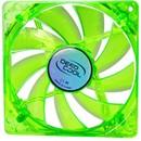 Xfan 120U G/B Verde