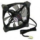 CobaNitrox Extended 120mm Grey Fan