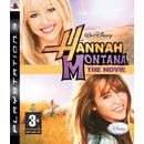 PS3 Hannah Montana The Movie