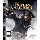 PS3 Pirates of the Caribbean: At World's End