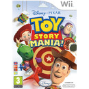Wii Toy Story Mania!