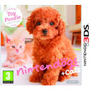 3DS gs plus Cats: Toy Poodle and New Friends
