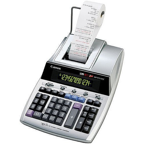Calculator De Birou Mp1411ltsc