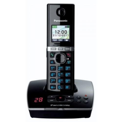 Telefon fix TG8061FXB DECT Negru thumbnail