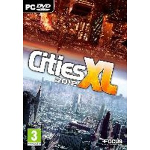 Joc PC Hype Cities XL 2012