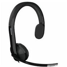 Casti Over-head Lifechat Lx-4000 Business Black