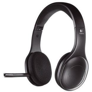 Casti Over-Head H800 Wireless Black thumbnail