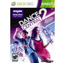 Dance Central 2 Kinect Xbox360