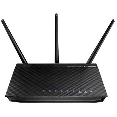 Router Wireless Rt-n66u