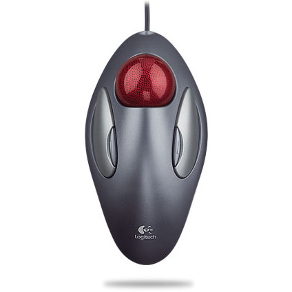 Mouse Trackman Marble thumbnail