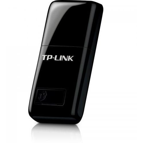 Adaptor wireless TL-WN823N thumbnail
