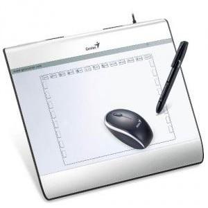 Tableta grafica Tableta Grafica MousePen i608X + Mouse thumbnail