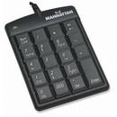 Numeric USB Black