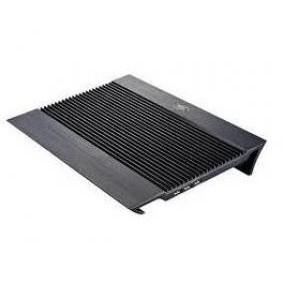 Cooler laptop N8 Black thumbnail