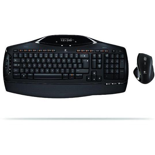 Kit Tastatura Si Mouse Kit Cordless Desktop Mx 5500