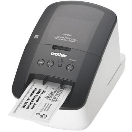 Imprimanta Termica Ql710w