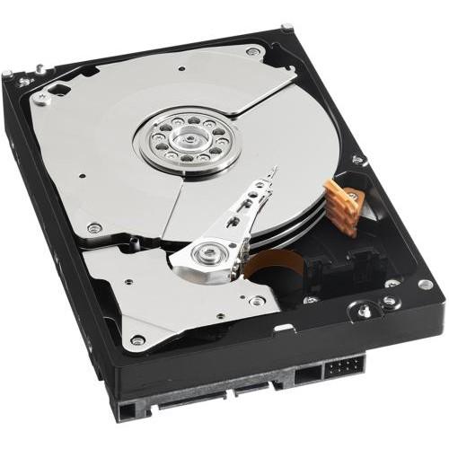 Hard Disk Caviar Black Wd5003azex 500gb Sata-iii 7200rpm 64mb