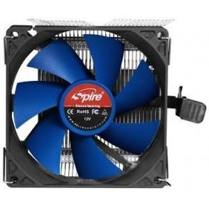 Spire CPU Sigor IV