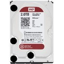 Hard disk WD Red 2Tb SATA 3 IntelliPower 64Mb cache