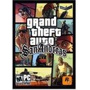 Joc consola Take 2 Interactive Grand Theft Auto San Andreas PS2