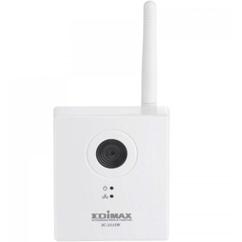 Camera Supraveghere Wireless Ip Ic-3115w Dual Mode 1.3 Mp