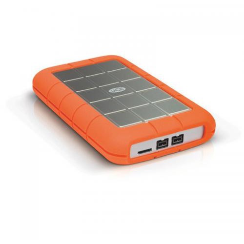 Hard Disk Extern Rugged Triple 500gb 7200rpm Usb 3
