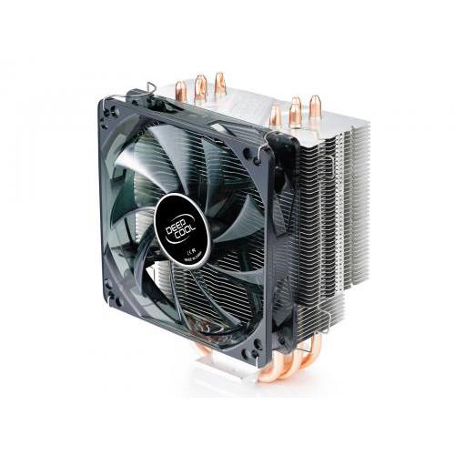 Cooler CPU GAMMAXX 400 thumbnail