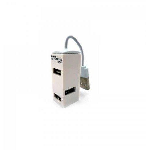 Hub USB Hub usb Dynamic Purity White thumbnail