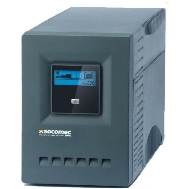 UPS NeTYS PE 1000VA BAT45 USB LCD thumbnail