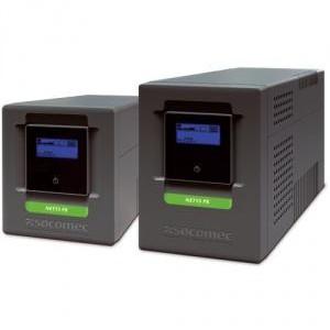 UPS NeTYS PR MT 1500VA 230VAC LCD USB thumbnail