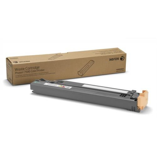 Waste Cartridge Phaser 7500
